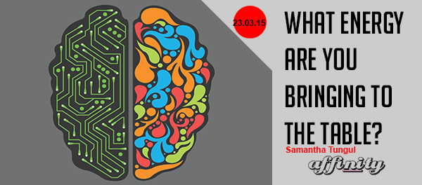 what-energy-are-you-bring-to-the-table---Integrate-NI---Affinity-TV---Northern-Ireland---Culture---Multicultural---Intercultural Image: Brain Illustration. Showing Left and Right sides of the brain.