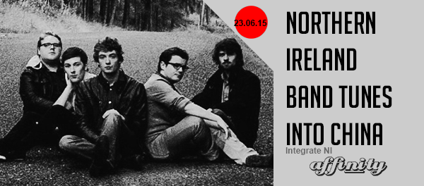 Northern-Ireland-band-tunes-into-China-Silences-Concur-affinity-tv-northern-ireland-culture-multicultural-intercultural Affinity NI
